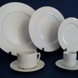 Gamme Porcelaine